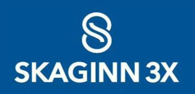 SKAGINN 3X BOOSTS MANAGEMENT TEAM