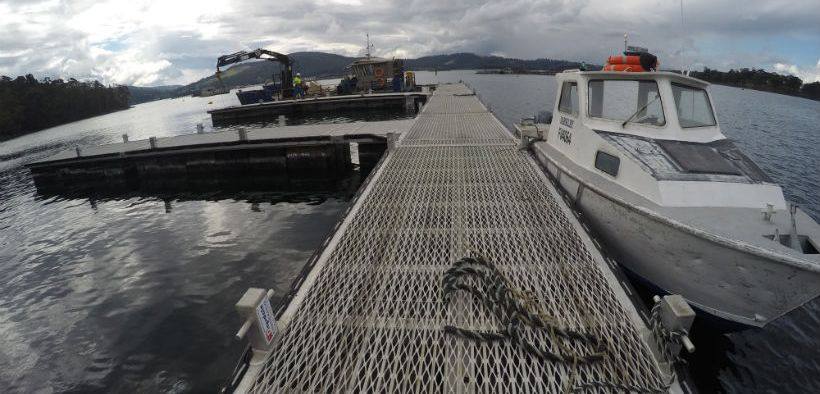 drysdale-engineering-completes-aquaculture-installation