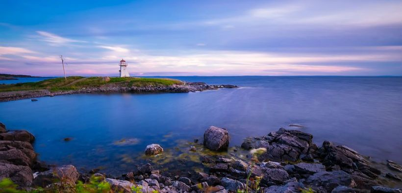 NEW REPORT ON STATE OF CANADIAN OCEANS