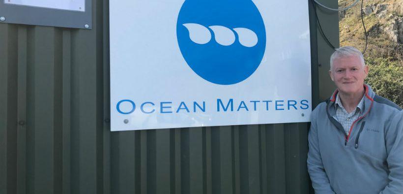 Mowi Scotland Buys Lumpfish Facility