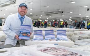 CHANGING TIDES TO DRIVE SCOTTISH SEAFOOD GROWTH