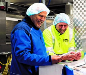 ENGIE INTRODUCES DI FREEZER AT SEAFOOD EXPO GLOBAL