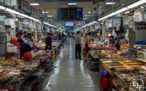 SEAFOOD MISLABELLING RIFE IN SOUTH KOREA