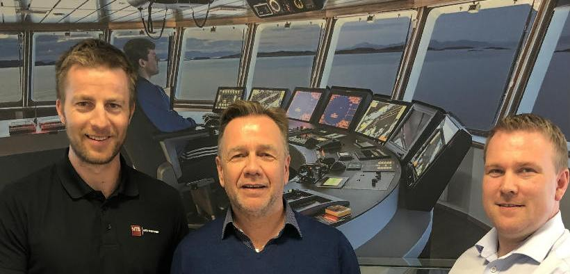 THREE NEW WELLBOATS FOR NORSK FISKETRANSPORT