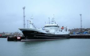 Science sheds new light on mackerel fishery