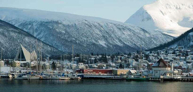 NORWEGIAN SEAFOOD SECTOR