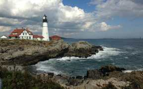 SUSTAINABLE FISHERIES FOR MAINE