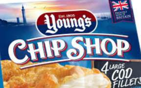 CAPVEST ACQUIRES YOUNG'S SEAFOOD
