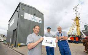 PLYMOUTH FISHERIES INVESTS