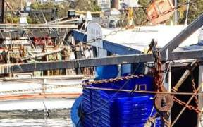 SEAFOOD INDUSTRY AUSTRALIA