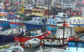 SOUTH WEST PROMOTING FISHERMEN'S SAFETY