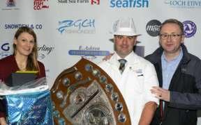 BRITISH FISH CRAFT CHAMPIONSHIPS