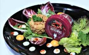TUNA INFUSIONS LAUNCH