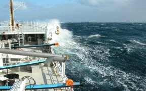 FISHING INDUSTRY MUST ADAPT