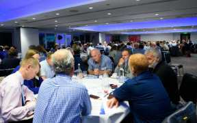 INSHORE FISHERIES CONFERENCE SUCCESS