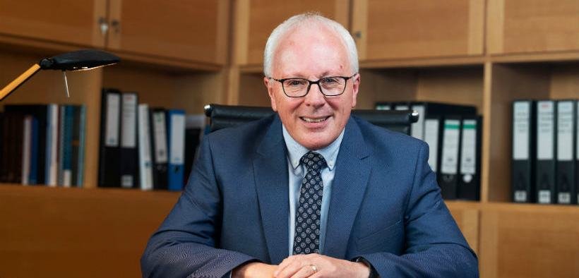 MARINE INSTITUTE WELCOMES APPOINTMENT