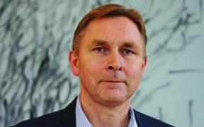 AKVA CEO STEPS DOWN