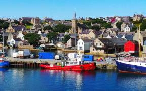 Scots welcome support in fisheries negotiations