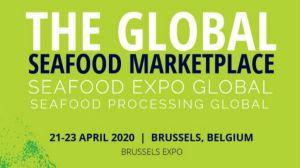 SEAFOOD EXPO GLOBAL 2020