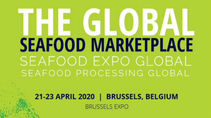 SEAFOOD EXPO GLOBAL 2020