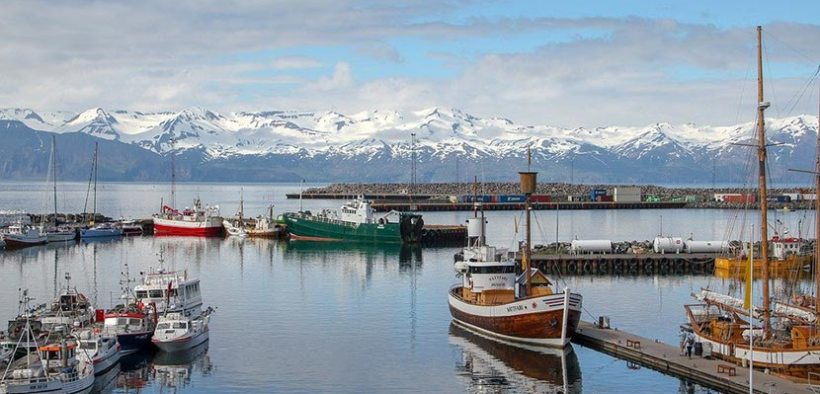EU moves to ban unregulated fisheries in Central Arctic Ocean
