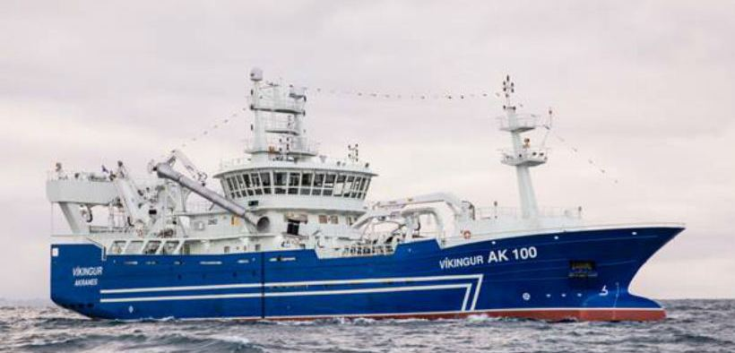 MARATHON BLUE WHITING FISHING TRIP
