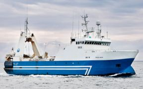 CAPACITY TRIP FOR ICELANDIC
