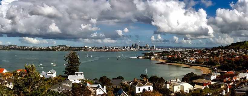 NZ SEAFOOD WELCOMES
