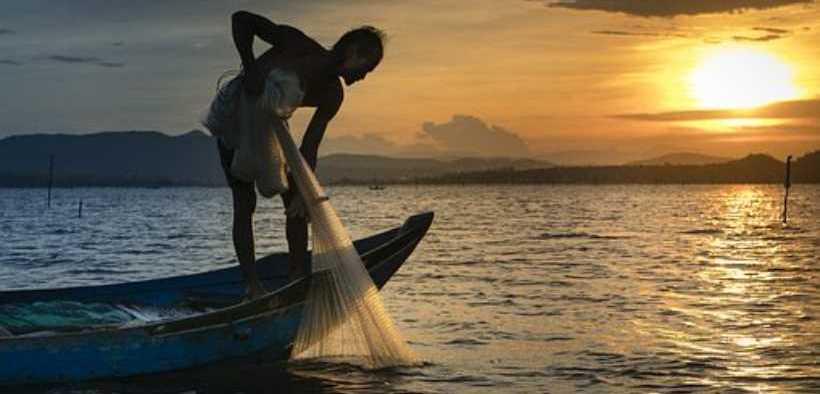 VIETNAM FIGHTS IUU FISHING