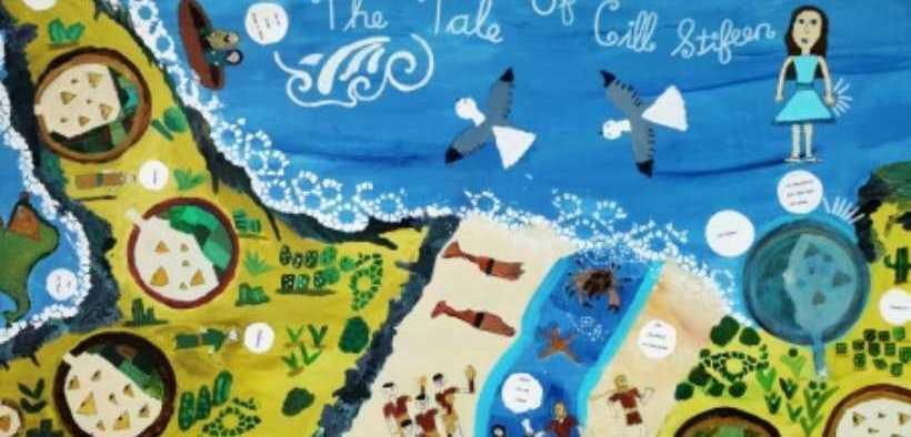 ART OF THE OCEAN
