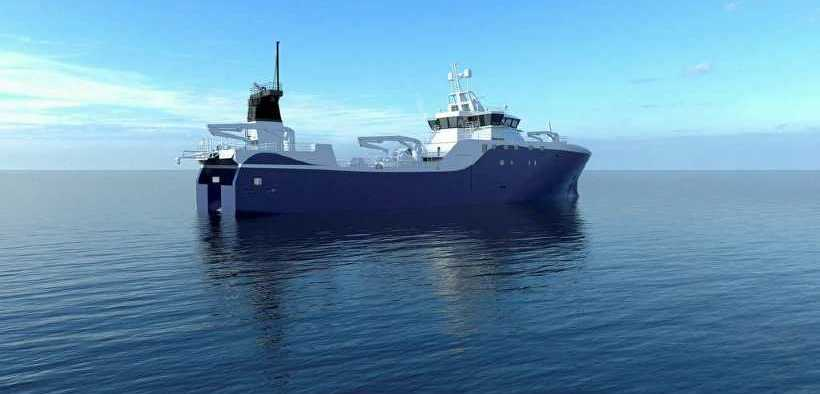 VARD CONTRACTS HYDRONIQ COOLERS