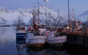 UK and Norway sign historic fisheries agreement