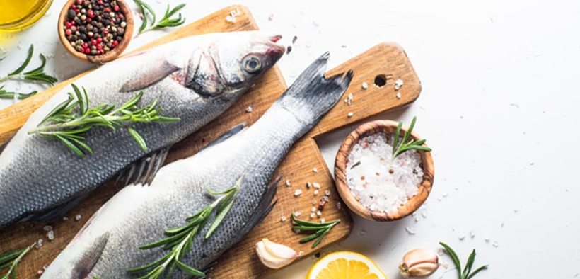 Health Benefits Of Fish Protein Offers A Ray Of Hope