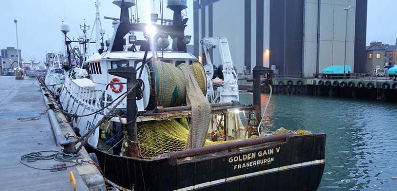 Scots marine economy generated £4.3 billion
