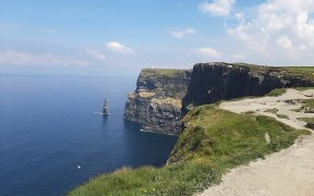 The Marine Institute invites you to share your views on Irishseascapes