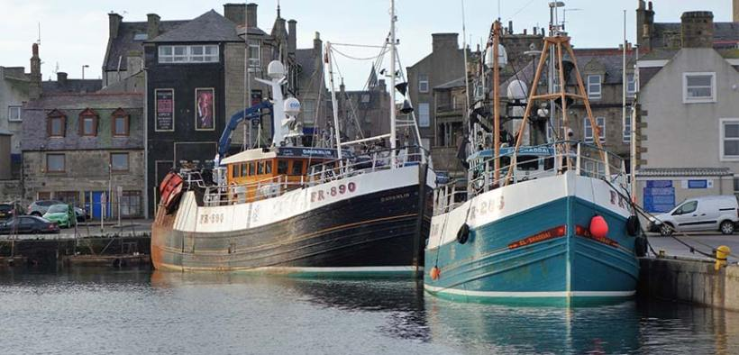 UK consults on post-Brexit fishing policy