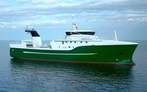 VARD orders compressors for newbuild trawler