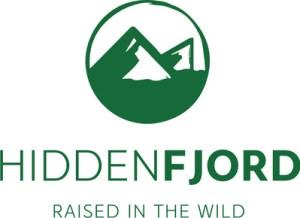 Hiddenfjord Logo