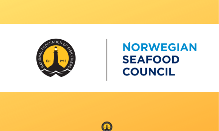 NORWEGIAN SEAFOOD COUNCIL JOINS THE NFFF AS AN ASSOCIATE MEMBER