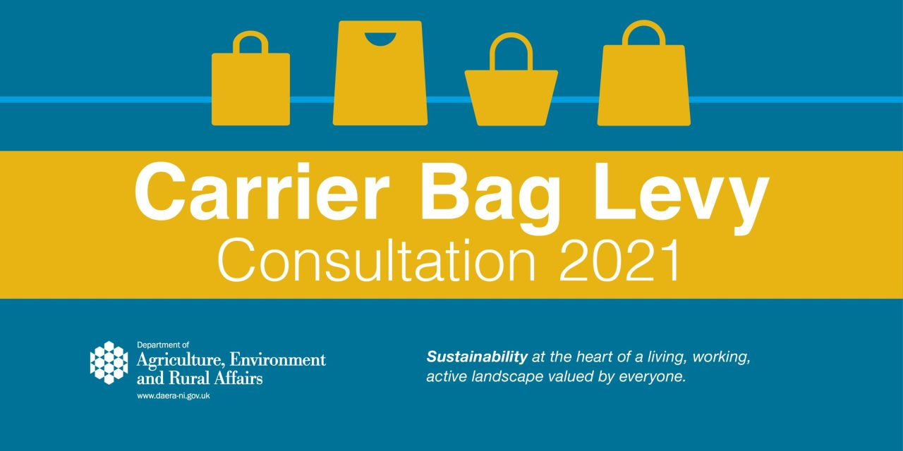 Northern Ireland – New consultation on Carrier Bag Levy