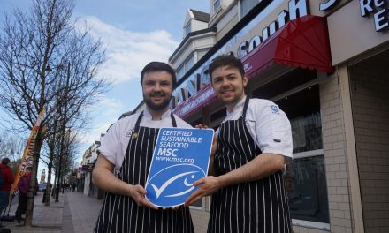 How to Find Your Nearest Sustainable Fish and Chips