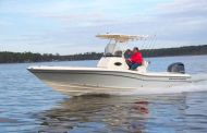 News from the Miami Boat Show: Grady-White has a Bay Boat!