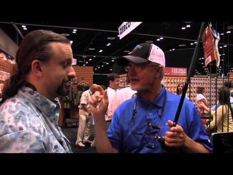 Rick Clunn on crankbaits (video)