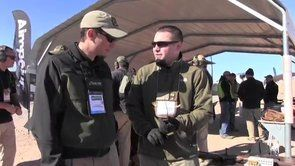 Aimpoint - 2014 SHOT Show