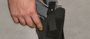 Concealed Carry: Are back-up guns for civilians a good idea?