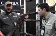 CZ-USA Canvasback Over/Under 20 Gauge - 2014 SHOT Show