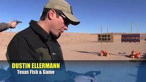 Ruger Handguns - 2014 Shot Show