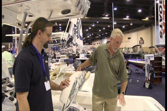 Sportsman Boats pt.2 - 2014 Houston Boat Show