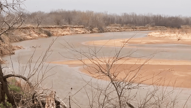 Not Just Nevada, BLM Land-Grabbing 90,000 Deeded Acres in Texas Too [Video]