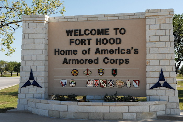 Our Prayers Go Out to Everyone at Fort Hood
